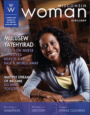 Mulusew Yayehyirad: Madison Nurse Improves Health in Ethopia